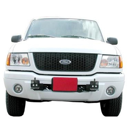 Roadmaster 477-1 2001 - 2011 Ranger Edge/Pickup XL Baseplate Questions & Answers