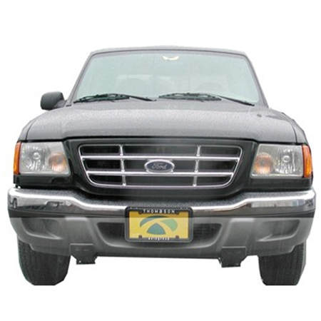 Roadmaster 483-1 98-06 Ford Ranger/98-08 Mazda Pick-Up B-Series XL Baseplate Questions & Answers