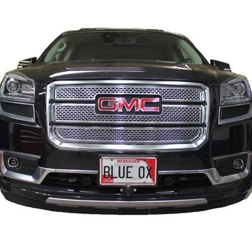 Blue Ox BX1708 Baseplate For 2013-2016 GMC Acadia Denali/2008-2017 Buick Enclave