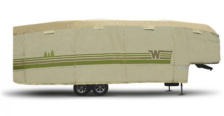 ADCO 64852 Winnebago 5th Wheel RV Cover - 23'1''-25'6'' Questions & Answers