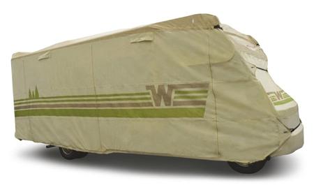 ADCO 64867 Winnebago Class B RV Cover - Travato/Rialta - 21' Questions & Answers