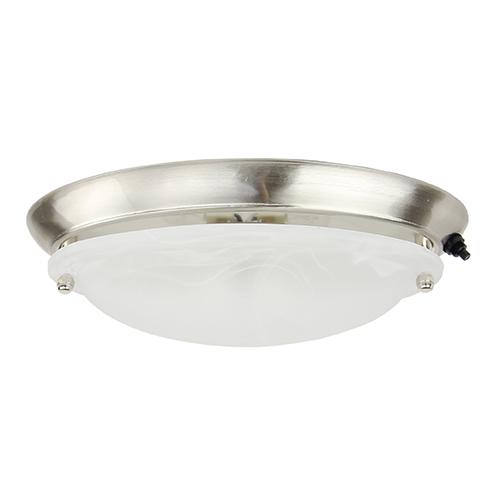 ITC 39800SNI214-4-D Undercabinet/Dinette RV Light - Brushed Nickel