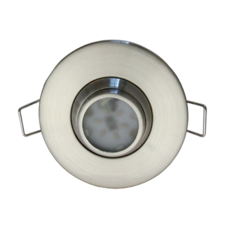 ITC 69410-NI3K-D Compass Switched Swivel Overhead RV Light Questions & Answers