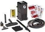 Dirt Devil CV1500 RV Central Vacuum System Without Rug Rat Questions & Answers