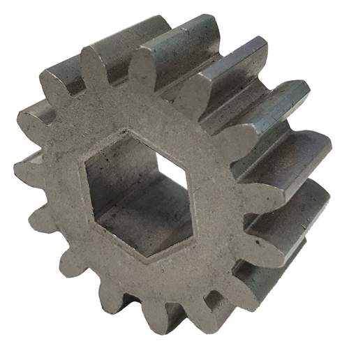 Lippert 700612 Replacement 15 Tooth Spur Gear For Standard Slide Packs Questions & Answers