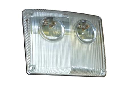 Is documentation available regarding the multi-position bulb holder adjustment?
