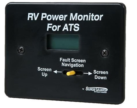 Surge Guard 40299 Remote Power Control Monitor Questions & Answers
