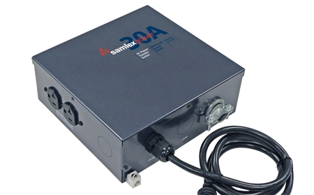 Samlex America STS-30 30 Amp Automatic Transfer Switch Questions & Answers