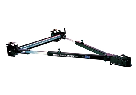 Does this tow bar also come with a base plate?