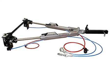 Roadmaster 576 Sterling All Terrain 6 Wire Tow Bar - 8000 lbs Capacity Questions & Answers