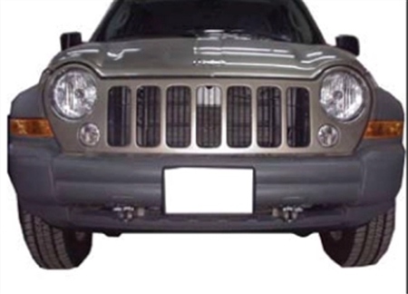 Demco Jeep Liberty Base Plate # 9518181 For 2005 - 2007 Vehicles Questions & Answers