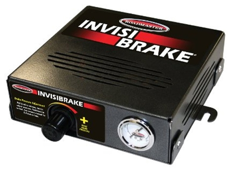 Roadmaster 8700 Invisibrake Hidden Braking System