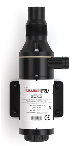 will this macerator replace a shurflow mod 3200-200 open flow 10gpm/38lpm 12v  macerator?