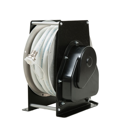 Shoreline Reels RW40RMK Motorized RV Drinking Water Hose Reel