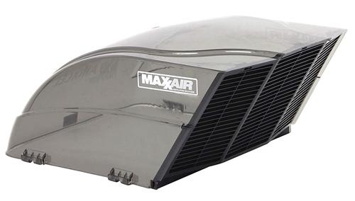 Maxxair 00-955003 Fanmate Vent Cover - Smoke