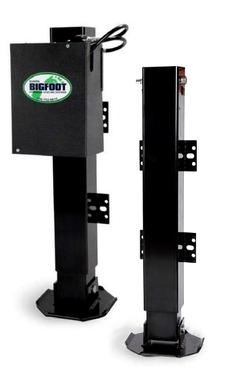 Bigfoot SQI24-2PTSMO 2 Pt Manual Override Hydraulic Landing Gear System Questions & Answers