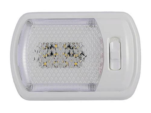 Thin-Lite LED-311B Prismatic Cool White LED Pancake Light - Single Questions & Answers