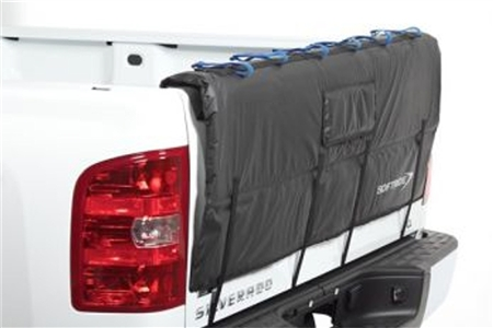 Softride 26461 Truck Tailgate Shuttle Pad - 54'' Questions & Answers
