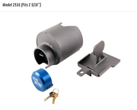 Proven Industries 2516 2-5/16'' Coupler Lock Questions & Answers