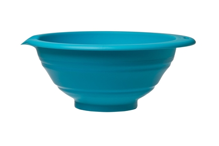 Progressive International CB-10 Collapsible Bowl- Blue Questions & Answers