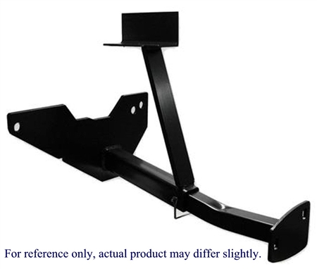 Torklift F2001 1997-2003 Ford F-150 & F-250 8' Bed Frame Mounted Tie Down - Front Questions & Answers
