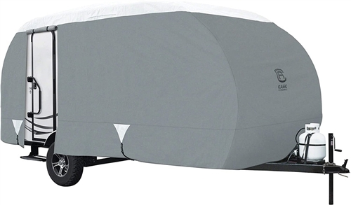 Classic Accessories 80-197-171001-00 R-Pod 179 Cover - Fits To 20'