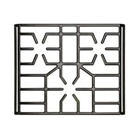 Suburban 521121 Replacement Deluxe Grate Kit for RV Slide-In Cook Top- 2 Pack