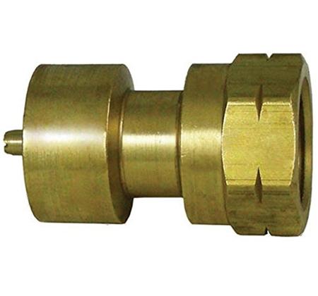 Marshall Excelsior ME487P Backup Cylinder Adapter