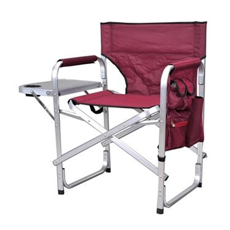 Ming's Mark SL1204-BURGUNDY Folding Director's Chair- Burgundy Questions & Answers
