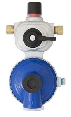 how do adjust water coloum