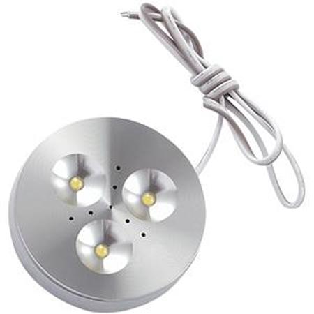 "Ming's Mark 9090116 Under Cabinet LED Light- 2 3/4""- 220 Lumens"