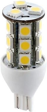 Ming's Mark 5050130 T10/921 200 Lumens Wedge Bulb- Natural White Questions & Answers