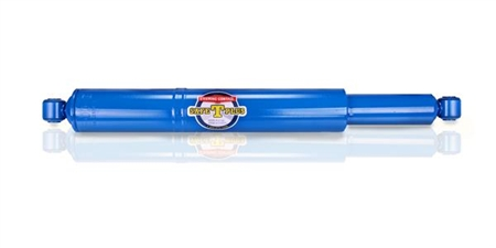 Safe-T-Plus 41-230 Steering Control Stabilizer - Blue - Class A with Solid I-Beam Style Axle Questions & Answers