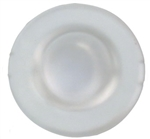 """ITC 81230-LENS Replacement 3.15"""" Frosted Glass Lens Questions & Answers"""