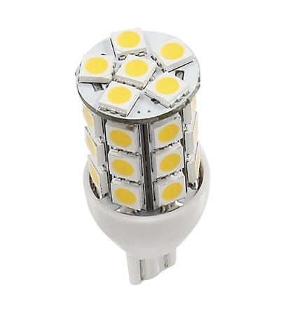 Ming's Mark 25012V 250 Lumens 921 Wedge LED Light Bulb- Natural White, Set Of 6 Questions & Answers