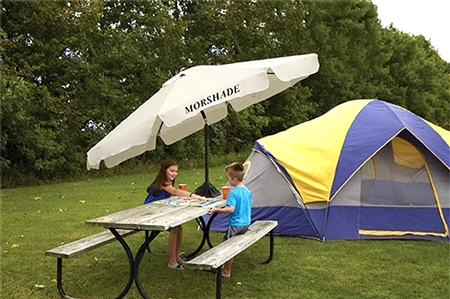 Morshade MS360NEU Tough 360 Portable Sports & Beach Umbrella Questions & Answers