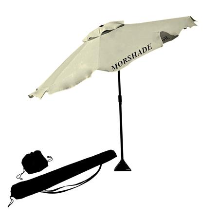 Morshade MS180NEU Rugged 180 Portable Sports & Beach Umbrella Questions & Answers