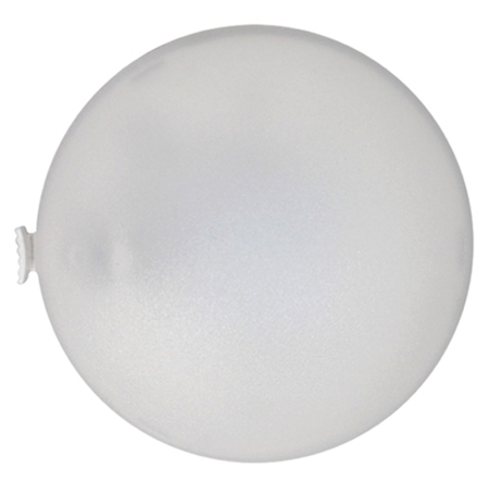 "ITC 69234S-3KE-D 3"" Lexan Radiance Surface Mount LED Overhead Light with Switch"