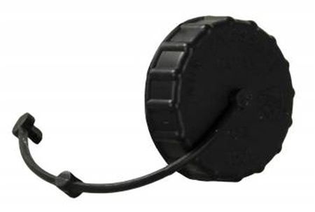 Thetford 94244 Gravity Water Fill Cap & Strap- Black Questions & Answers