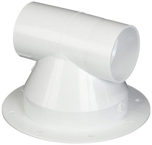 Does the Vac-U-Jet RV roof vent come in black?