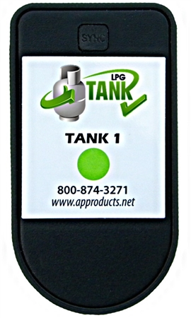 Do you have a tank check system for three 30 lb tanks? If so price please.