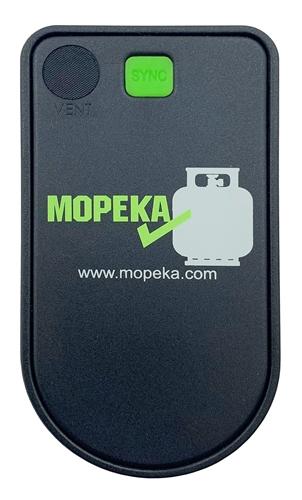 Will this propane level indicator work on 100 lb propane tanks?