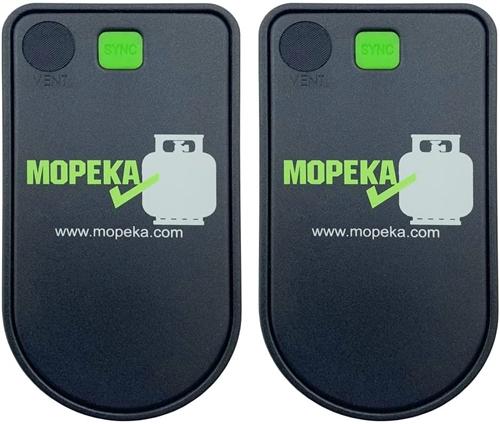 Are the 6 propane tank feet plastic or aluminum?