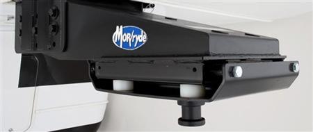 MORryde RPB72-1621SHD-06 Pin Box System - 18,001 & Up GVWR
