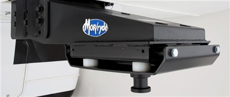 MORryde RPB72-1116-06 Pin Box System - 18,001 & Up GVWR