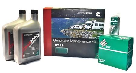 Onan A050E993 Generator Maintenance Kit For KY LP Generators Questions & Answers