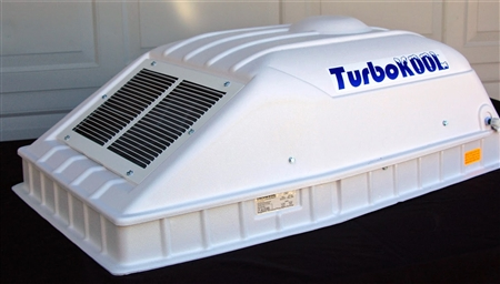 TurboKOOL 2B-0001 RV Evaporative Air Swamp Cooler Questions & Answers