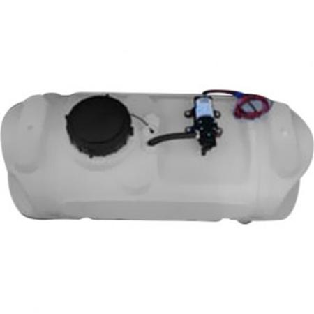 TurboKOOL 2B-1800R 15-Gal. Water Tank