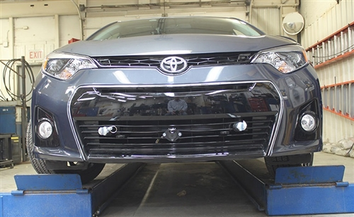 Blue Ox BX3788 Baseplate For 2014-2019 Toyota Corolla (Manual Only) Questions & Answers