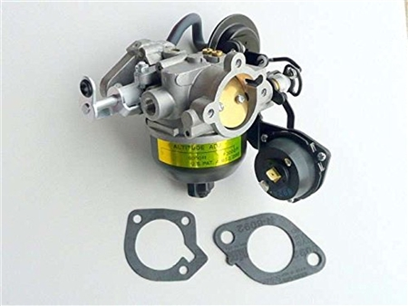 Does this carburetor fit the 5.5bgmfa26105h generator?